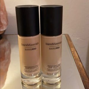 BareMinerals foundation bundle